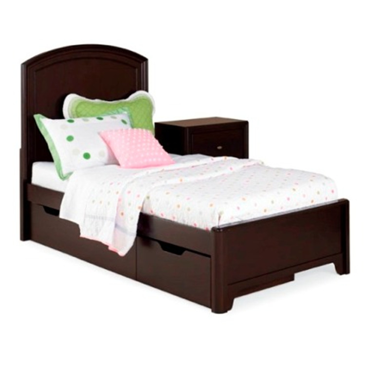 Midtown Full Panel Bed