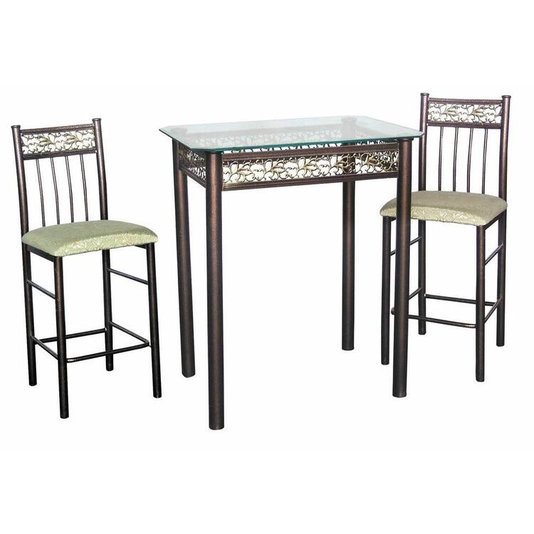 3pc Breakfast Table