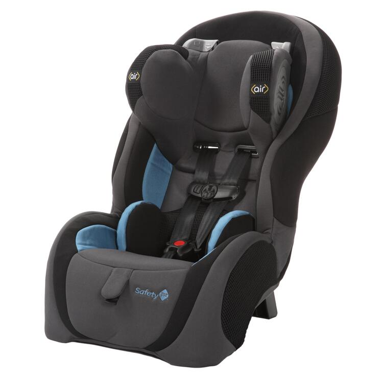 Safety 1st®  Complete Air™ 65 Convertible Car Seat (Great Lakes)