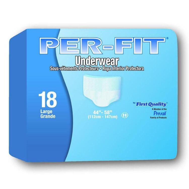 Per-Fit® Protective Underwear