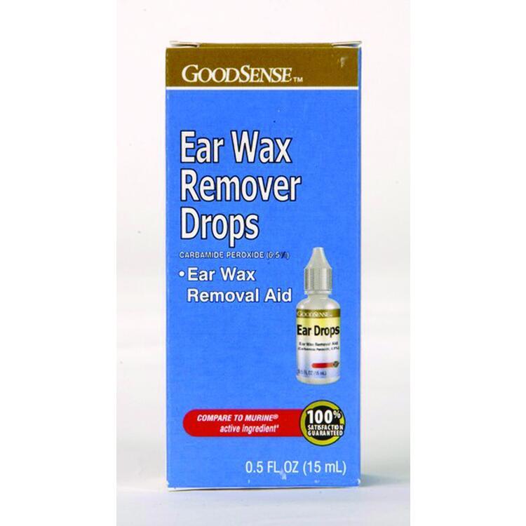 Geiss Destin & Dunn Ear Wax Removal Drops by OJ Commerce ... Ear Wax Removal Drops