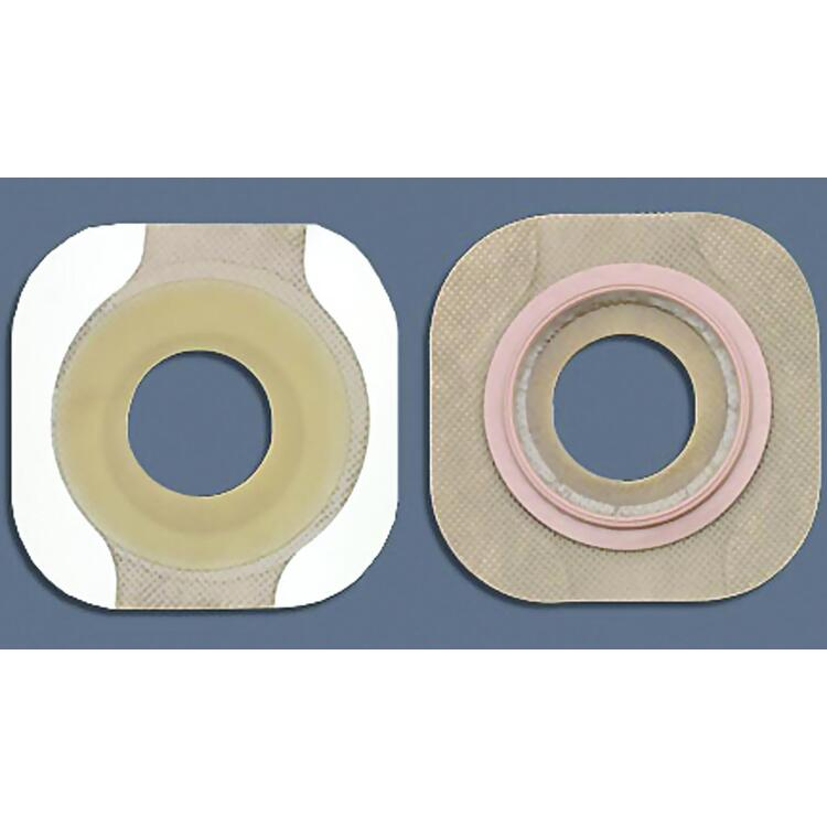New Image™ Flextend™ Flat Barrier Floating Flange