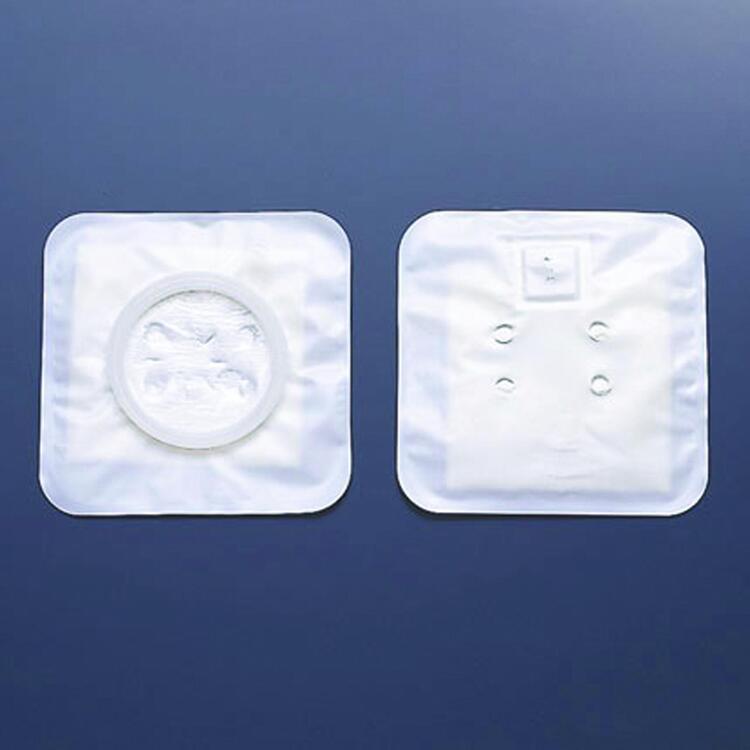 Centerpointlock™ Stoma Cap