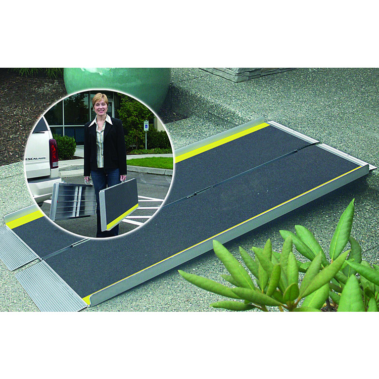 EZ-ACCESS SUITCASE Advantage Series Ramps