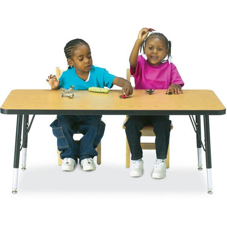 Kydz Activity Table - Rectangle