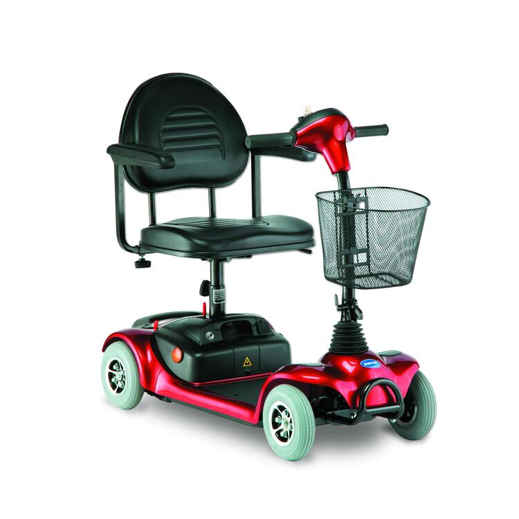 Invacare Lynx L-4 Scooter