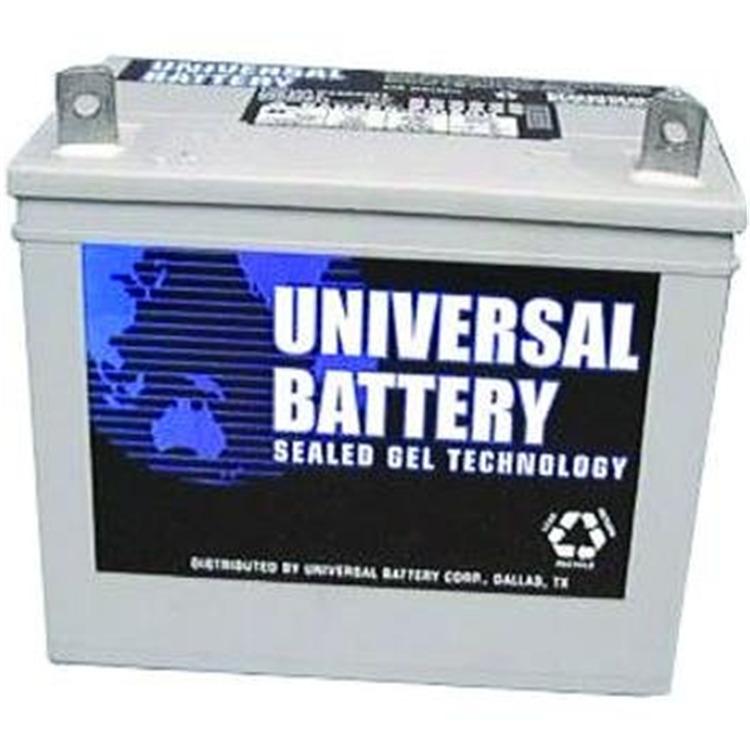 Gel Battery 12v