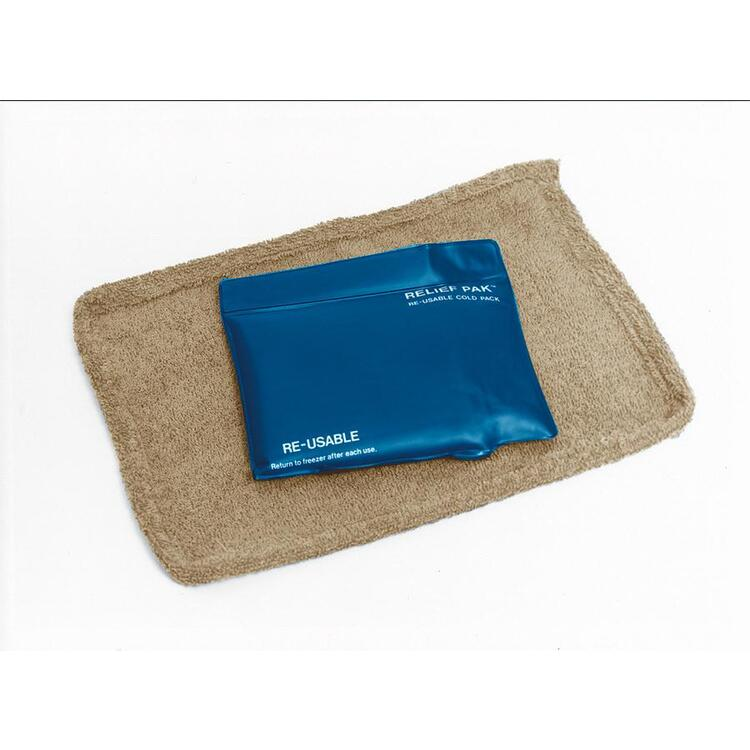 Relief Pak Cold Packs