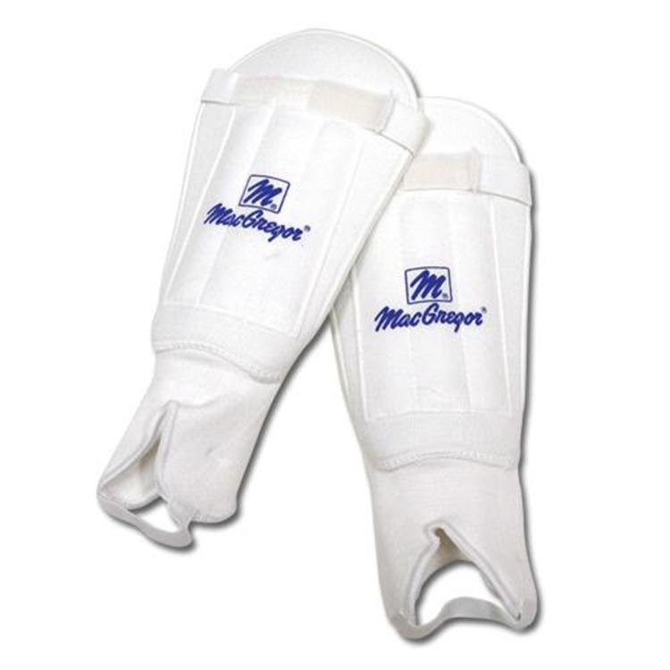 Macgregor Adult Padded Shinguard