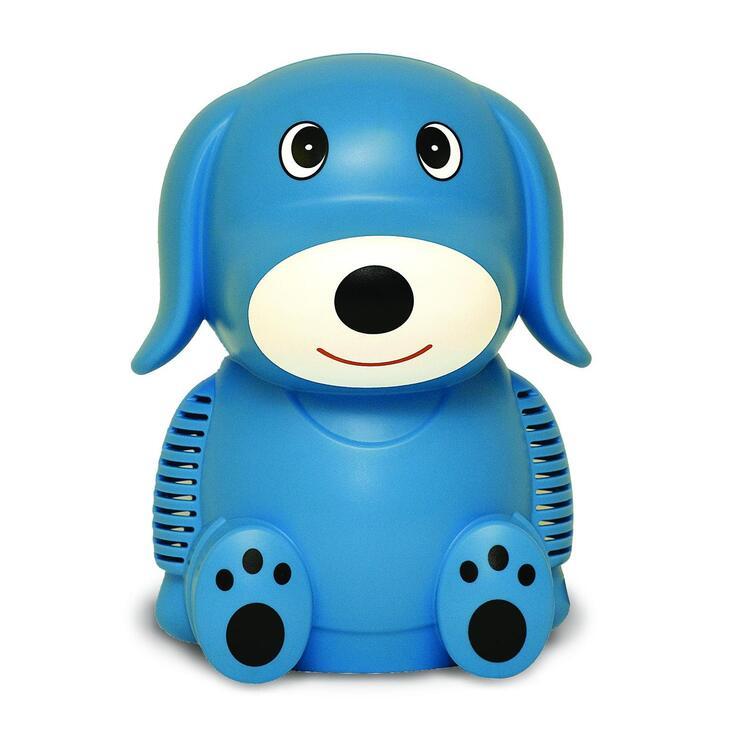 Invacare Pediatric Compressor Nebulizer