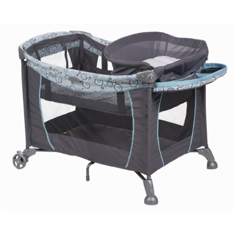 Safety 1st® Travel Ease™ Deluxe Play Yard  (Marina)