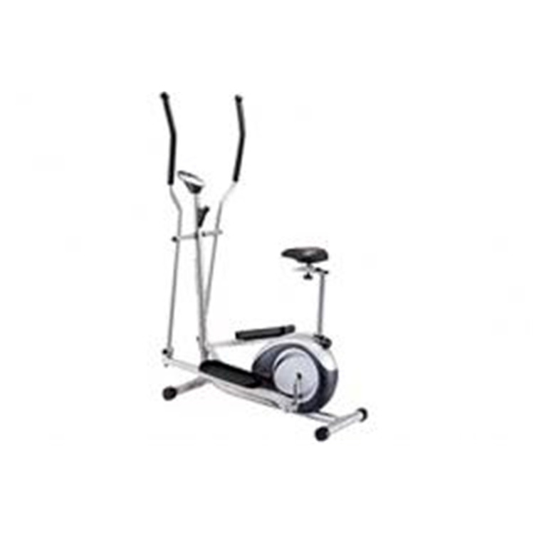 2 In 1 Elliptical Up-Right Bike