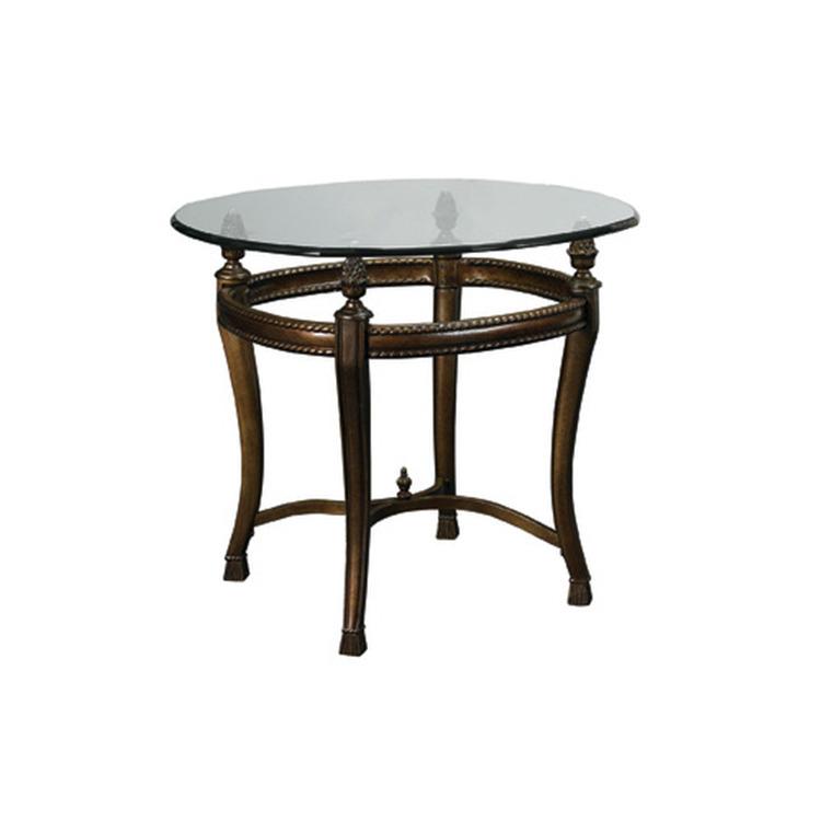 Suffolk Bay Lamp Table