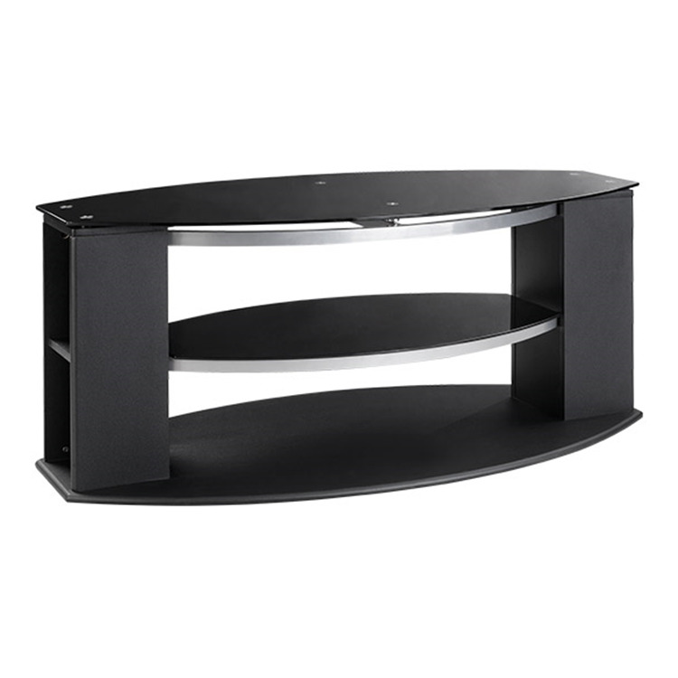 Elipse 48 in. TV Stand with Glass