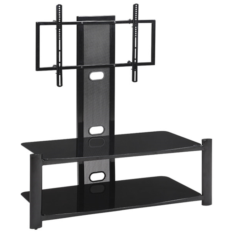 TV Stand with Mount and Glass