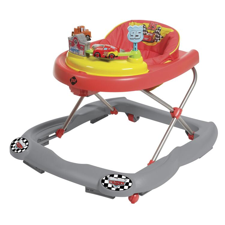 Disney  Lightning McQueen with Sounds & Lights (Cars)
