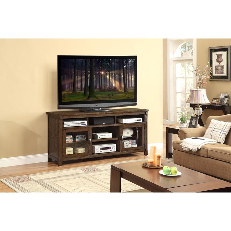 Television Stands & Entertainment Centers