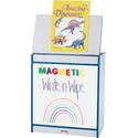 Big Book  Easel - Magnetic  Write-n-wipe