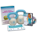 Kathy Smith Kettlebell Solution NEW