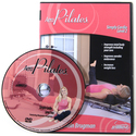 Level 2 Simply Cardio AeroPilates DVD