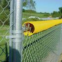 Fence Crown - BRIGHT Yellow 100'