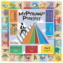 Mypyramid Pursuit Jr. Game