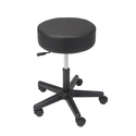Padded Seat Revolving Pneumatic Adjustable Stool