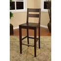Tyler Set of 2 Bar Stools