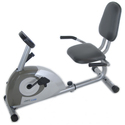 Magnetic Resistance Recumbent Bike