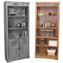 Sedona Bookcase (Open)