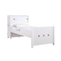 LittleMissMatched SKETCHoRAMA Twin Size Bookcase Headboard