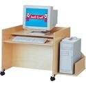 Jonti-craft Computer Desk - Single