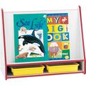 Big Book Pick-a-book Stand