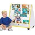 Space Saver Multi-play Screen