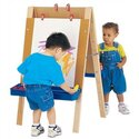 Toddler Adjustable Easel.