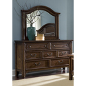Sundance 7 Drawer Dresser