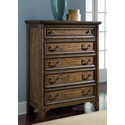 Sundance 5 Drawer Chest