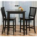 Arts And Crafts 3 Piece Bistro Set