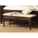 Royal Landing Bed Bench