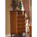 Cotswold Manor 6 Drawer Chest