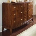 Drawer Dresser