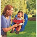 2-in-1 Snug n Secure Swing 