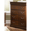 Lasting Impressions 5 Drawer Chest