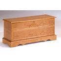 Cedar Box With Lid