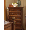 Messina 5 Drawer Chest