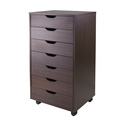Halifax Cabinet for Closet / Office
