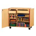 Mega-Supply Cabinet