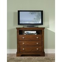 Woodmont Drawer Chest