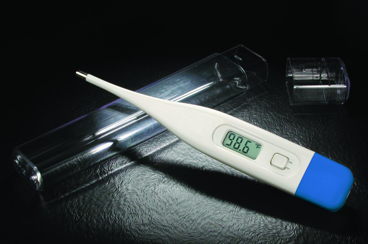 Electronic Digital Thermometer