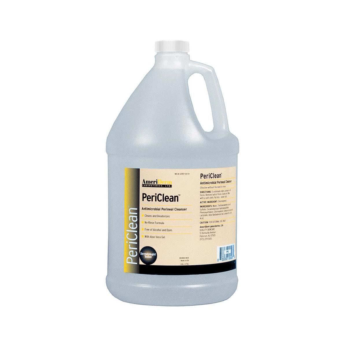 Periclean Cleanser Gallon